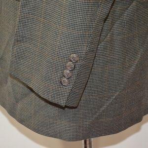 Jos. A. Bank Suits & Blazers - Jos A Bank 44L Sport Coat Blazer Suit Jacket Green